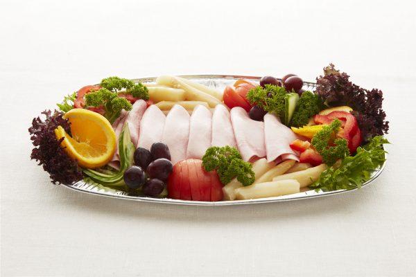 Lunsj-koldtbord Premium
