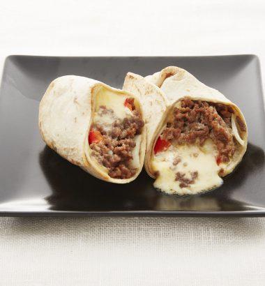 Burritos